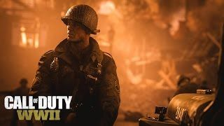 WWII confirmed.    Over two years in the making, Sledgehammer Games delivers a gritty, personal experience in the setting of the largest worldwide conflict in history to a new gaming generation in Call of Duty®: WWII. Play through the story of ordinary men turned soldiers in the 1st Infantry Division as they fight to preserve freedom in the face of tyranny. Call of Duty: WWII delivers fast-paced, boots-on-ground combat through iconic locations in the European Theater.    Pre-order Call of…