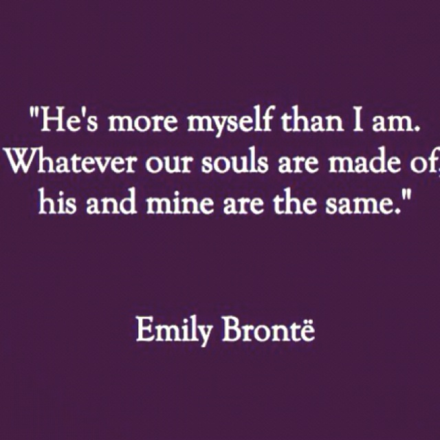 Wuthering Heights- I need to read this still.