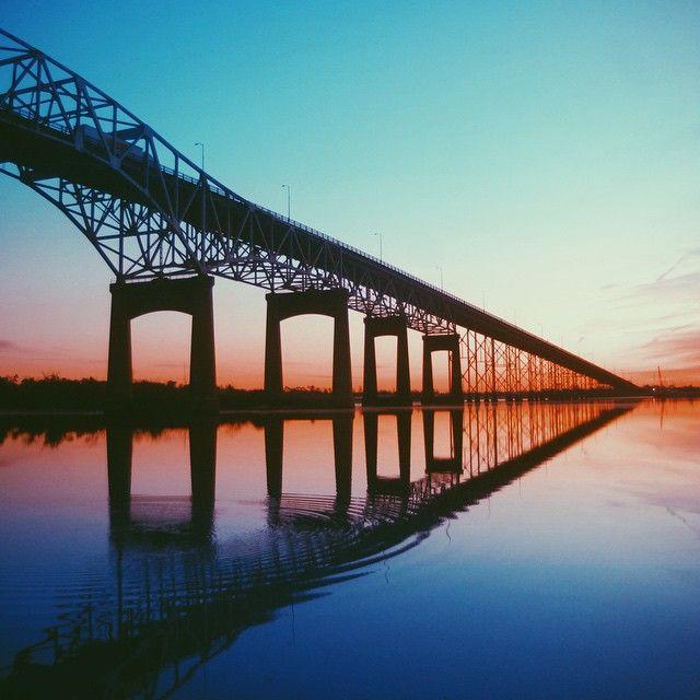 Lake Charles, Louisiana #JordanHeflerPhotography