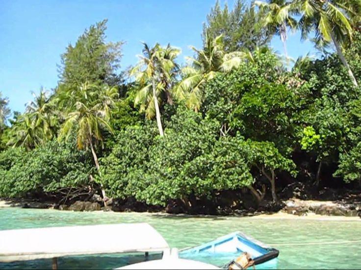 Pulau Weh - Rubiah Island