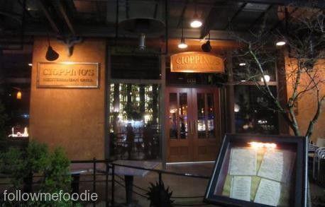 North Vancouver Italian Restaurant Famous