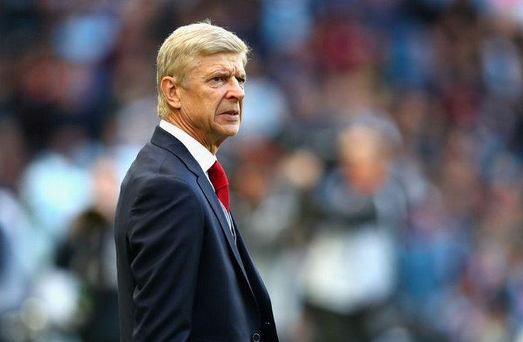 Arsene Wenger Bersyukur Alexis Sanchez Tak Bela Timnas Cile -  http://bit.ly/2zRkjt9