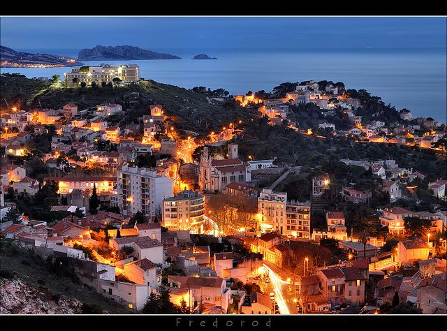 92 best images about by night on pinterest night aix en provence and boats - Dolce vita marseille ...