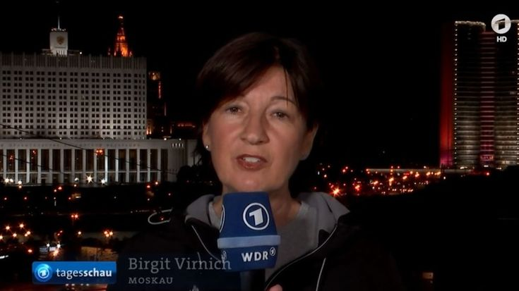 Der frühere Tagesschau-Redakteur Volker Bräutigam und Friedhelm Klinkhammer, Ex-Vorsitzender des ver.di-Betriebsverbandes NDR, haben Programmbeschwerde gegen die ARD eingereicht. Der Vorwurf: manipulative Berichterstattung zur Dämonisierung Russlands.