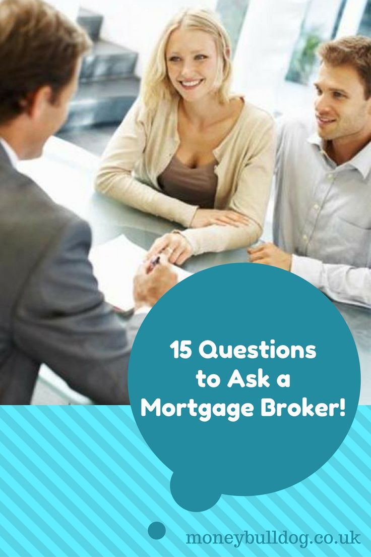 Whether you are a first time buyer, a property owner looking to remortgage or a buy to let investor, there are some very important questions you should ask any potential mortgage broker before you decide to let them take charge of one of the biggest financial commitments you will ever make. Here we list 15 vital questions everyone should ask before choosing a mortgage broker!