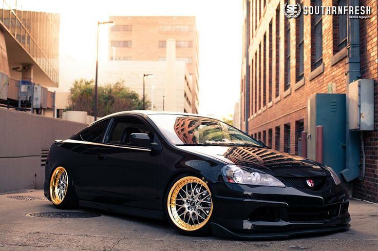 Car fit for a g