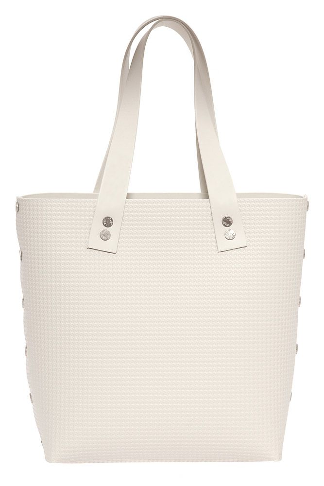 Bernarda Handbag TWO White