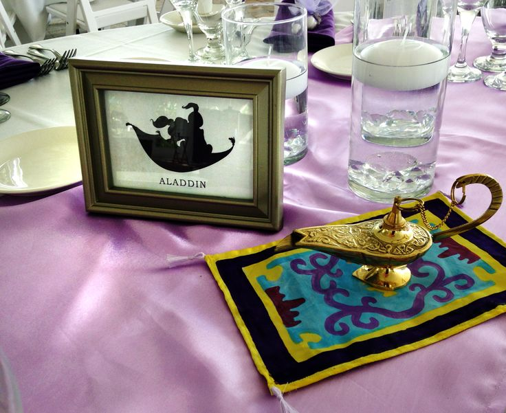 Best 20 aladdin themed wedding ideas on pinterest for Aladdin decoration ideas