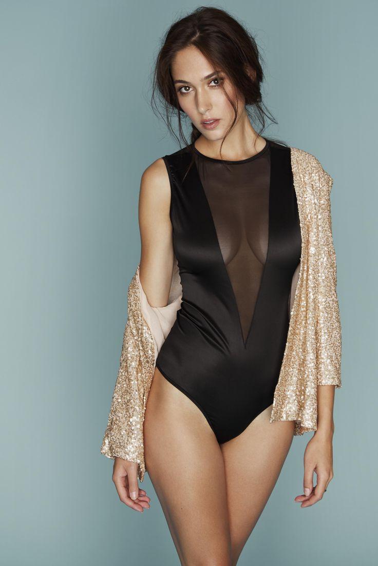 725 best Bikini & Lingerine images on Pinterest | Boudoir ...