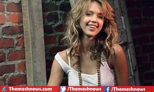 American renowned actress, model and businesswoman Jessica Marie Alba was born on 28 April, 1981 in Pomona, California, United States. She is co-founder of The Honest Company (a consumer goods company formed in January 2012) aim to provide non-toxic household products to marketplace.