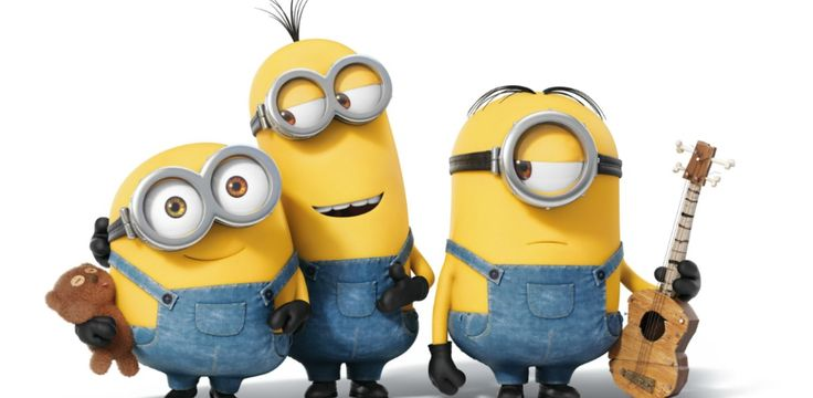 Minion Jalebi, Kareena's Poo-Dub, #FollowMeTo couple in India, Superhero fun and more