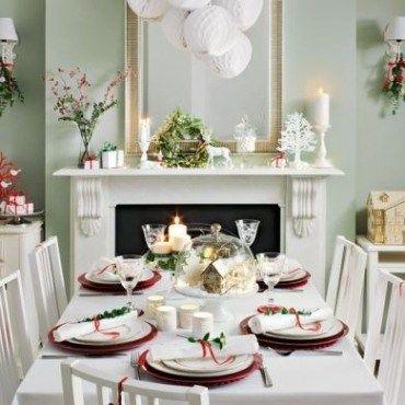 Romantik Sofra Hazırlama ve Masa Düzeni - İç Dekorasyon - Ev ve Ofis Tasarım Ürünleri
