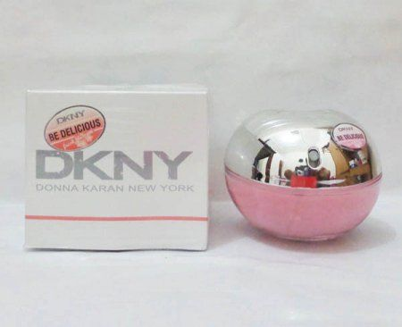 DKNY Be Delicious Fresh Blossom  IDR 60000