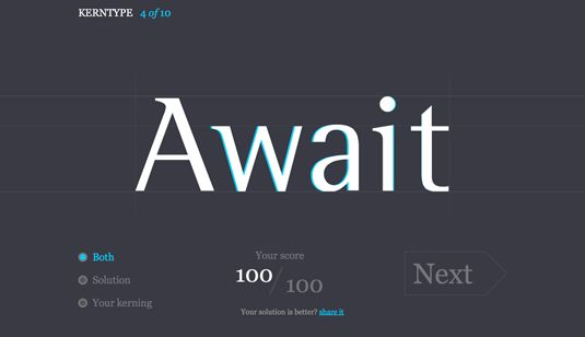 The 43 best typography apps   Typography   Creative Bloq