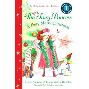 The Very Fairy Princess: A Fairy Merry Christmas (Passport to Reading Level 1)