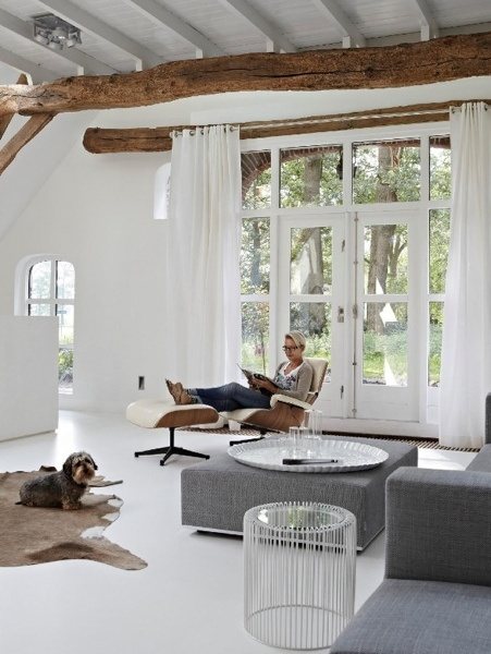 Verbouwing uitgevoerd door www.brevinkbouw.nl/reitsma architecten