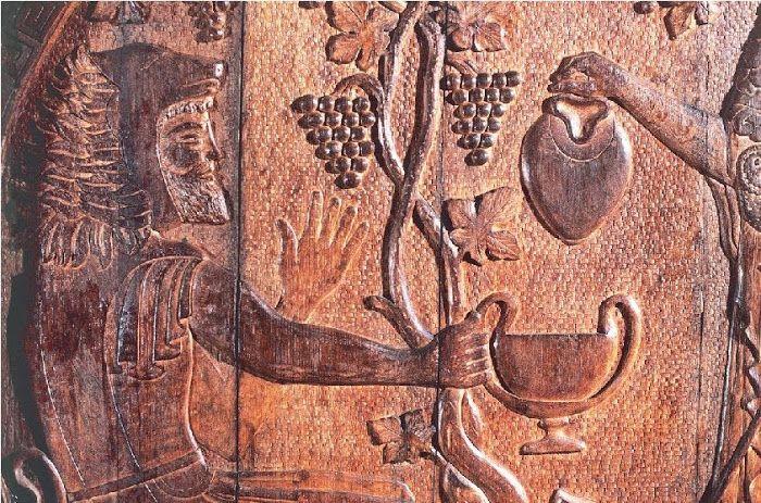 Αρχαία Ελληνικά: Αρχαία Ελληνικά προϊόντα με ονομασία προέλευσης