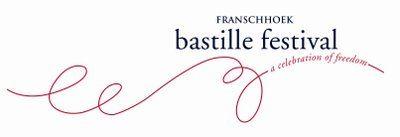 Franschhoek Bastille Festival (14 to 15 July 2012)