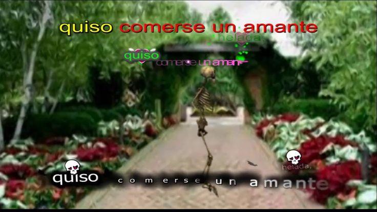 LA MISERIA HUMANA - Lisandro Meza - VIDEO - Karaoke - Letra - Poesía -Gr...