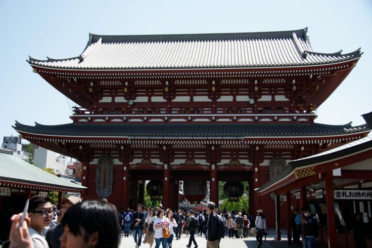 Viaggio in Giappone | Anna The Nice
