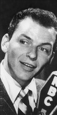 Frank Sinatra: Frank Sinatra was arguably the most important popular music figure of the 20th century, his only real rivals for the title being Bing Crosby, Elvis Presley, and the Beatles. In a professional career that lasted 60 years, he demonstrated a remarkable ability to maintain his appeal and pursue his musical goals despite often countervailing trends.