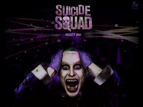 Suicide Squad Movie 2016 Trailer Song - I Started - YouTube