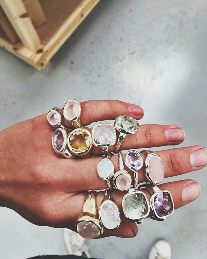 Daniella Draper Jewellery - Sew View Street Cleethorpes UK. Love these ♡