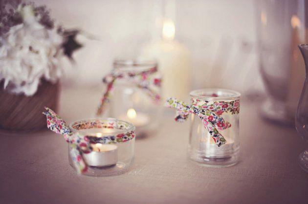 Les 17 meilleures id es de la cat gorie bougies d cor es - La table de christophe valenciennes menu ...