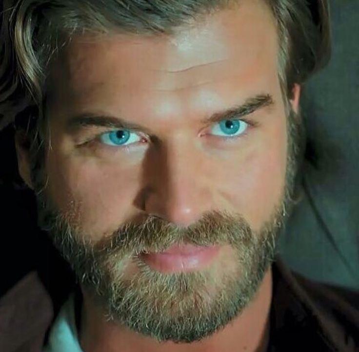 Kıvanç and his eyes