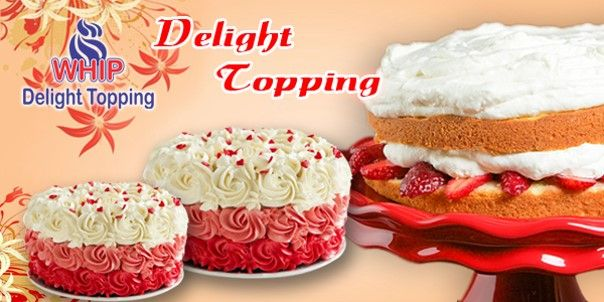#Deliciously designed, fresh #baked, only for your happiness sake ! #WhipDelightTopping https://t.co/3JTtY3GirR https://t.co/ugiPZZfxGQ