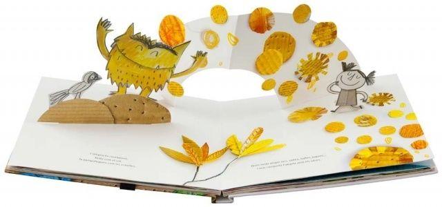 Необычные книги для детей. Подборка книг, которые ребенок обязательно захочет…