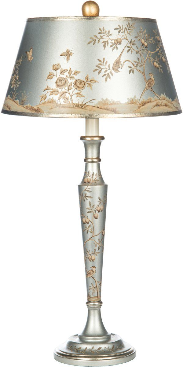 Vienna Candlestick Large Table Lamp