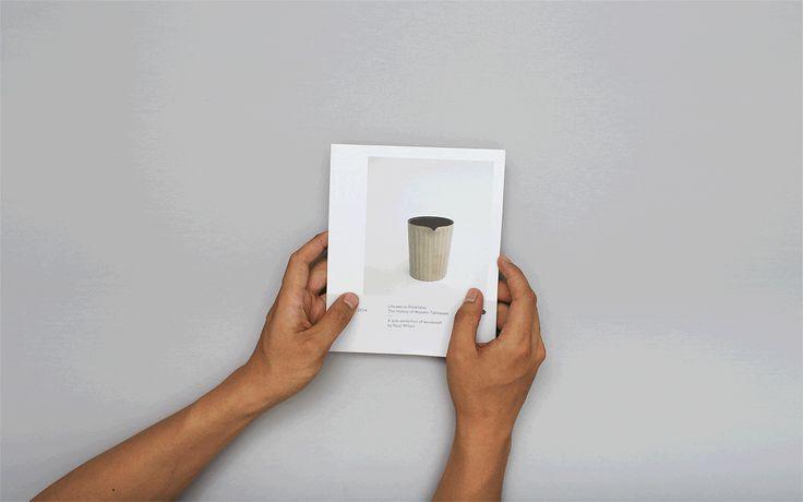 Tung - Ryuji Mitani Poster/Brochure
