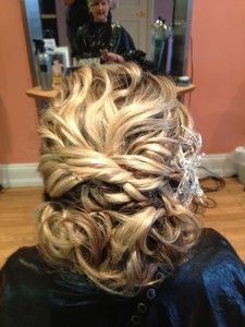 Get pampered for your wedding at the Euphoria Salon and Spa   York Beach, Maine