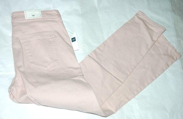 Gap Women's Legging Pink Size 18R #GAP #Leggings