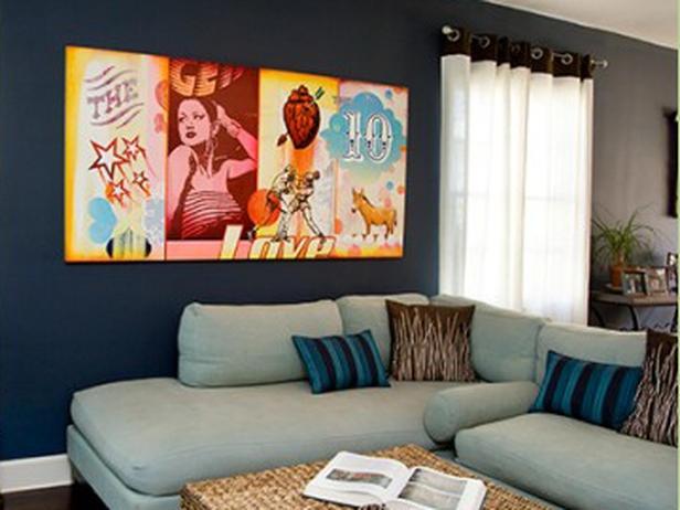 Best 25+ Navy Family Rooms Ideas On Pinterest
