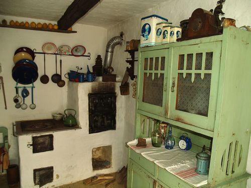 Nosztalgikus képgaléria: régi vidéki magyar házak