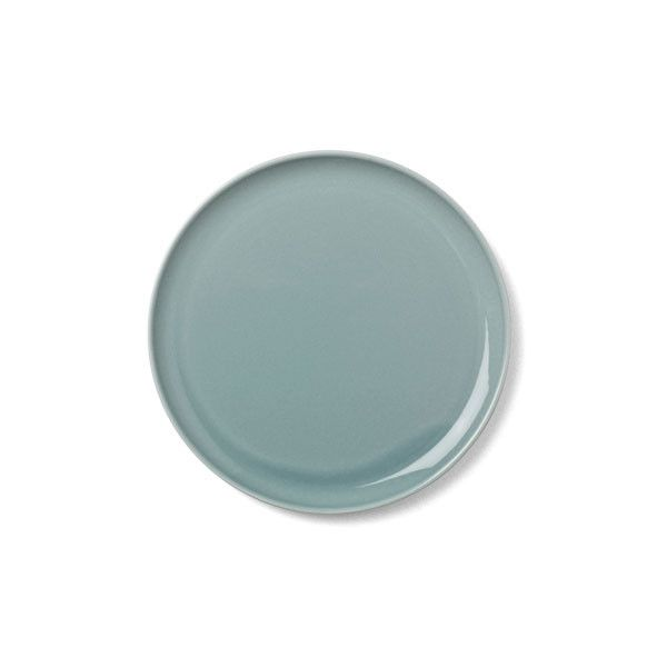 New Norm Cool Green Side Plate by Norm Architects for Menu