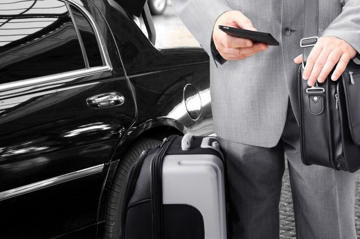 Road Show Ground Transportation Airport car service