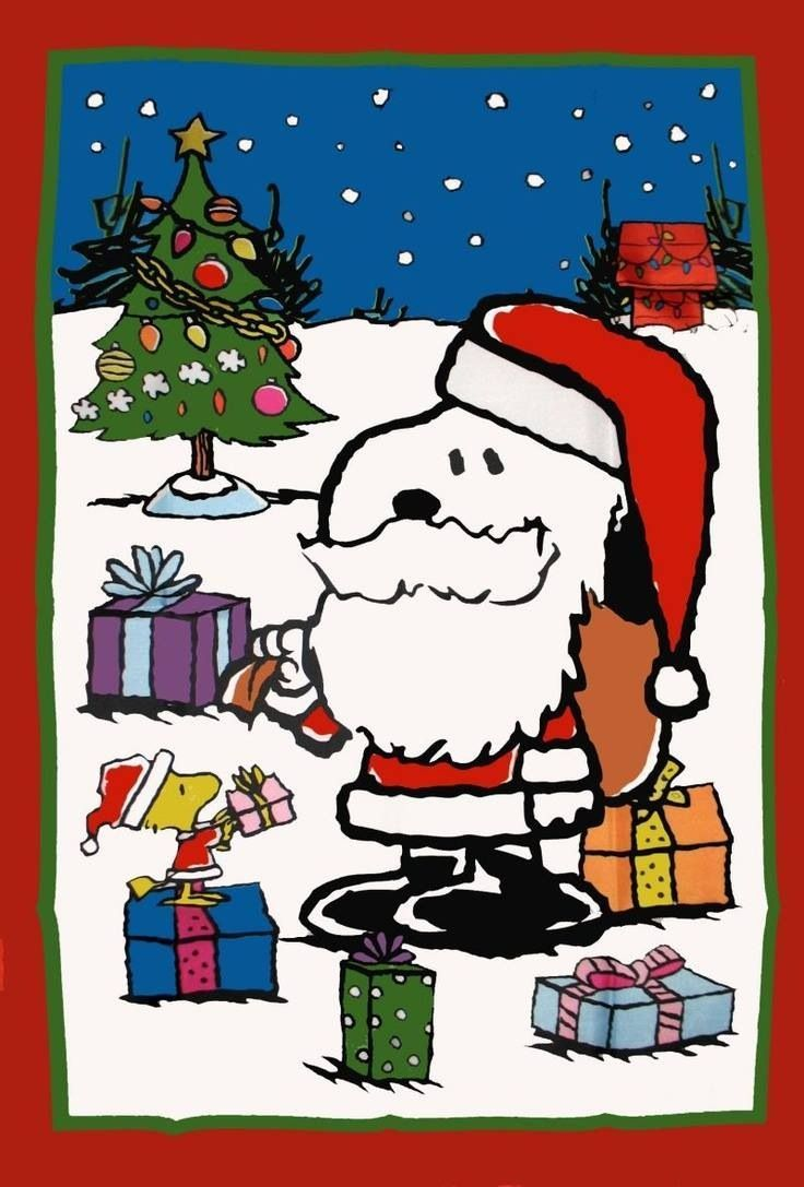 Snoopy Hanukkah Clip Art