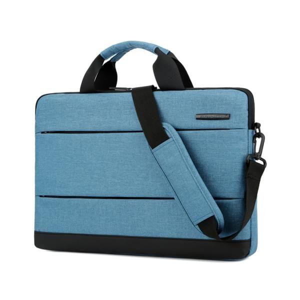 Brinch 14 6 Inch Laptop Shoulder Bag Blue Laptop Shoulder Bag Laptop Bag Case Slim Laptop Bag