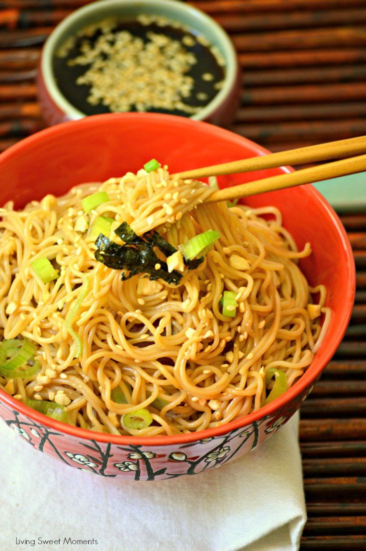 Best recipes to make with Ramen Noodles