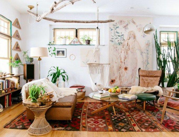 Des id es originales pour une table de nuit ideas for for Deco appartement olivia pope