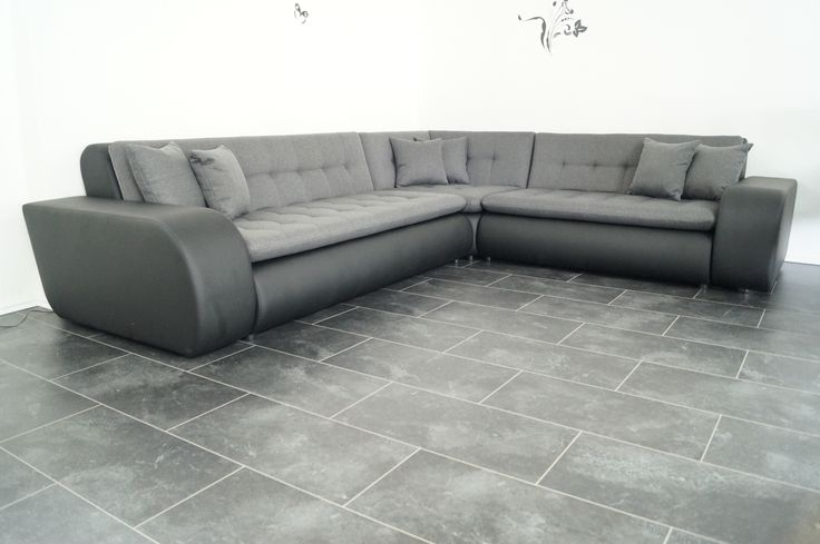 25 parasta ideaa xxl sofa pinterestiss tagesdecke. Black Bedroom Furniture Sets. Home Design Ideas