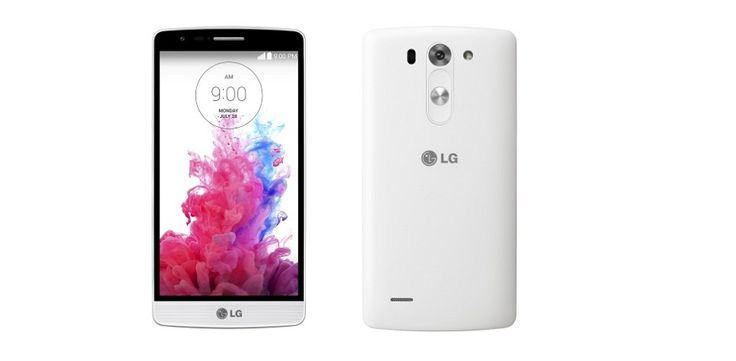 LG G3 Beat 5-inch Display phone launched in India for Rs 25,000