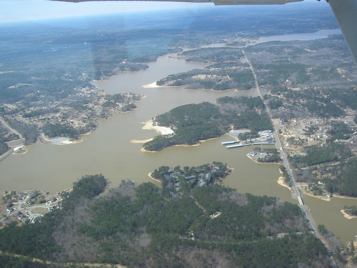 39 best images about macon on pinterest extended stay for Lake tobesofkee fishing