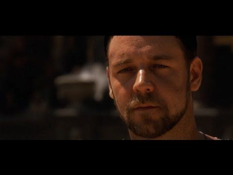 Gladiator (2000) Ending Scene HD - YouTube.......Go to them...Now we are free.....