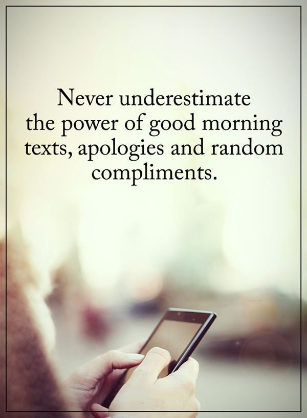Inspirational Life Quotes Never Underestimate The Good Morning #Relationships