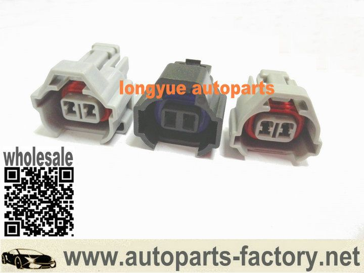 Nippon Denso Ev14 Repair Connector Socket 3 Type Can