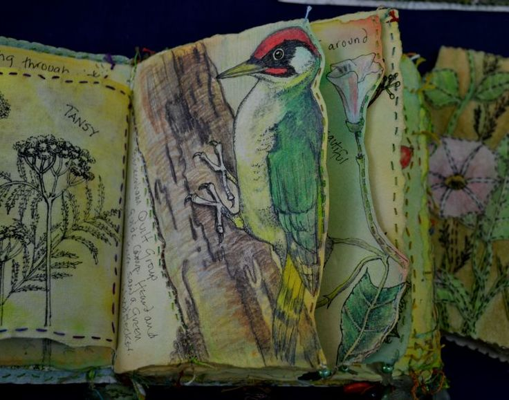 The Work Of Frances Pickering
